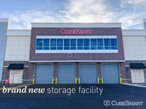 Photo of CubeSmart Self Storage - Chantilly