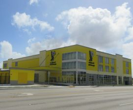 Photo of Safeguard Self Storage - Miami - Miami Shores