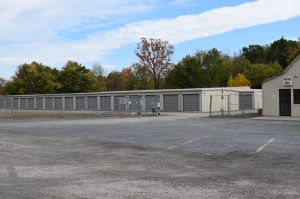 Photo of Maximum Security Self Storage