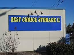 Photo Of Best Choice Storage II