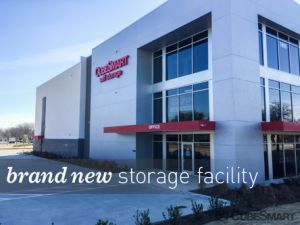 Photo of CubeSmart Self Storage - Plano - 1010 Jupiter Road