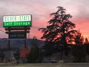 Photo of Silver State Self Storage