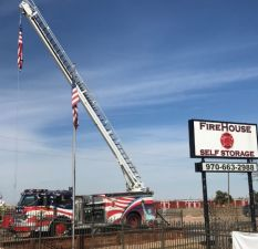 Photo of Storage Pro - Firehouse Self Storage