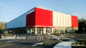 Photo of CubeSmart Self Storage - Lutz - 21370 Walmart Way