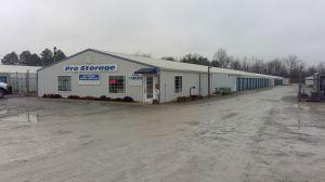 Photo of Pro Storage
