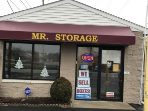 Photo of Mr. Storage - Glendale Ave