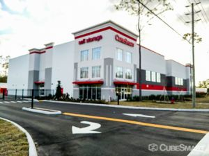 Photo of CubeSmart Self Storage - Wesley Chapel