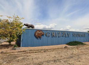 Photo of Grizzly Storage - Pino Avenue