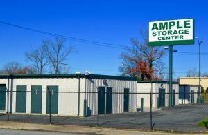 Ample Storage - Richmond