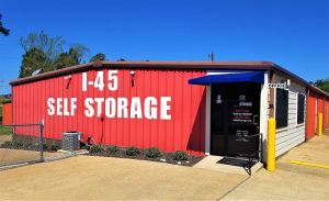 Photo of I-45 Self Storage