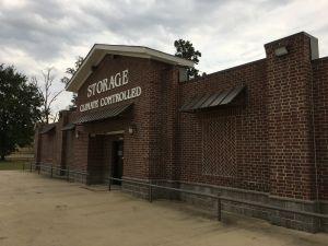 Photo of West Monroe Self Storage