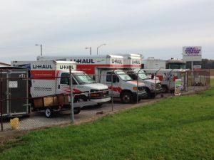 Photo of All American Storage - Belleville - 2294 IL 158
