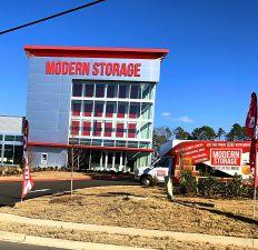 Superior Photo Of Modern Storage West Little Rock