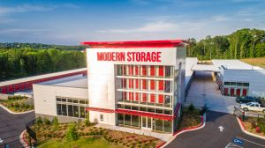 Photo of Modern Storage West Little Rock