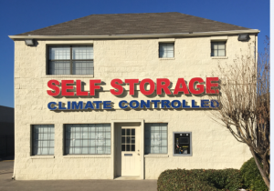 Photo of Metroplex Self Storage - Carrollton - 1838 South Josey Lane