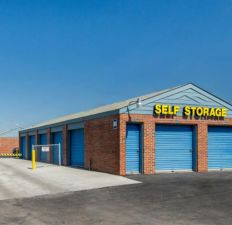 Photo of iStorage Penn Valley