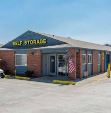 Photo of iStorage Douglas