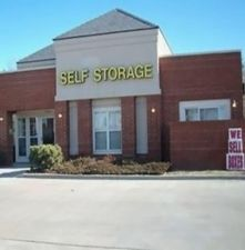 Photo of iStorage Olathe