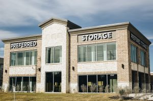 Photo of Preferred Self Storage 2