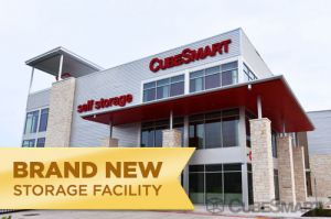 Photo of CubeSmart Self Storage - Austin - 6130 East Ben White Boulevard