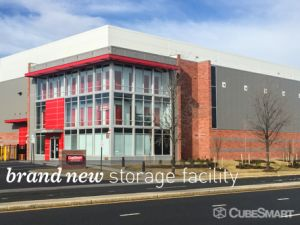 Photo of CubeSmart Self Storage - Sterling - 22125 Davis Drive