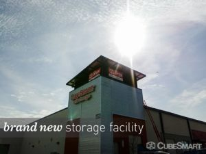 Photo of CubeSmart Self Storage - Tampa - 4310 W Gandy Blvd