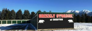 Photo of Grizzly Storage at Creston