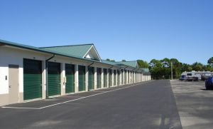 Photo of Storage Rentals of America - Estero
