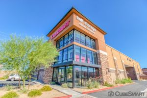 Photo of CubeSmart Self Storage - Chandler - 295 E Ocotillo Rd