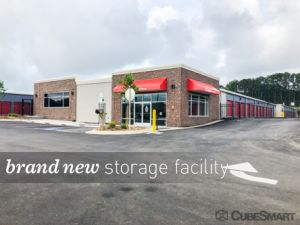 Photo of CubeSmart Self Storage - Harrisburg - 169 Harrisburg Veterans Road
