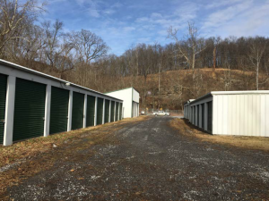 Photo of West Run Storage