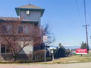 Photo of CubeSmart Self Storage - Centennial - 20210 East Smoky Hill Road