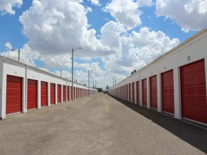 Photo of Trojan Storage of Tucson & Top 20 Self-Storage Units in Oro Valley AZ w/ Prices u0026 Reviews