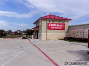 Photo of CubeSmart Self Storage - Grand Prairie