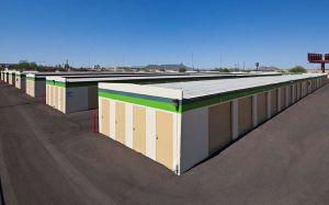 Photo Of RightSpace Storage   Santa Clara