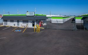 Photo of RightSpace Storage - Broadway Mesa