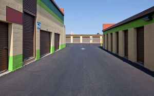 Photo of RightSpace Storage - 17201 N Black Canyon