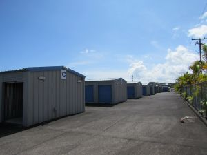 Photo of A-American Self Storage - Keaau