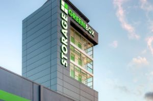 Photo of Greenbox Self Storage - Coors Field