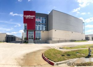 Photo of CubeSmart Self Storage - Dallas - 4311 Communications Drive