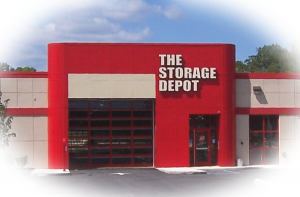 Photo of The Storage Depot - Poughkeepsie - 275 Manchester Road