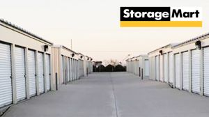 Photo of StorageMart - SW 37th St, Grimes