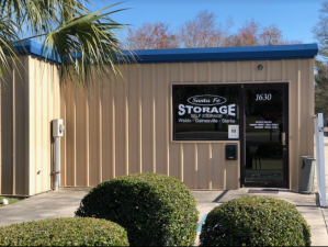 Photo of Santa Fe Storage - Starke & Top 20 Self-Storage Units in Starke FL w/ Prices u0026 Reviews
