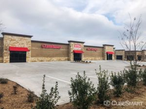 Photo of CubeSmart Self Storage - Wylie
