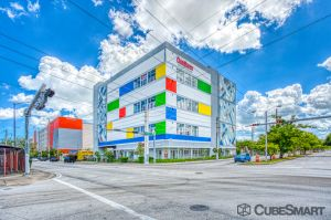 Photo of CubeSmart Self Storage - Miami - 490 NW 36th St
