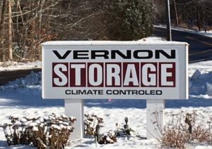 Photo of Vernon Storage Climate Controlled