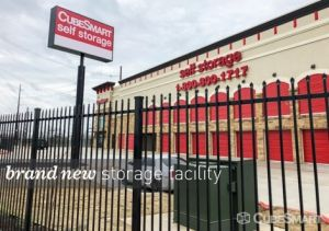 Photo of CubeSmart Self Storage - Austin - 2401 E Ben White Blvd
