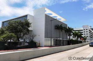 Photo of CubeSmart Self Storage - Miami Beach