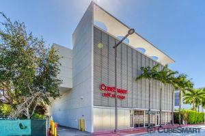 CubeSmart Self Storage - Miami Beach