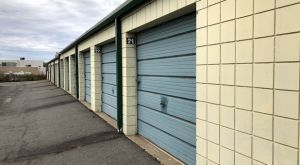 Photo of AAA Mini Storage - North Little Rock - 3400 Industrial Center Dr